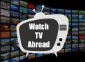 كيف تشاهدون البث التلفزي في الخارج ؟